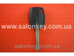 Ключ Ford mondeo, focus, с чипом лезвие HU101 оригинал
