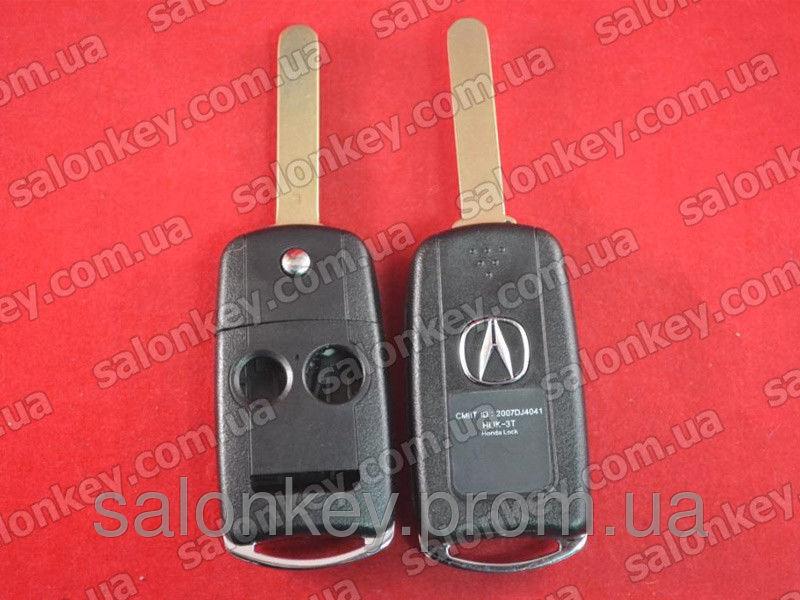 Выкидной ключ Acura