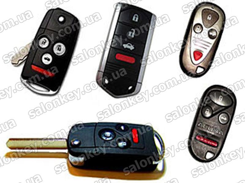 Ключ ACURA 35111-STX-319