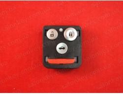 Кнопки для выкидных ключей Acura mdx Акура 3+1 кнопки