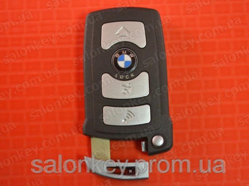 Ключ для BMW E65 CAS1