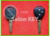 Ключ Chevrolet Lacetti улучшенный вид Toyota (Польша)