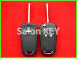 13504196 Ключ Chevrolet (OEM)