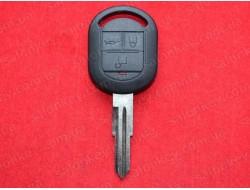 Ключ Chevrolet Lacetti 3 кнопки 434MHZ id60.