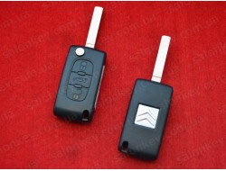 Выкидной ключ Citroen Berlingo