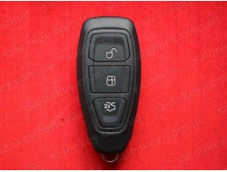 Ключ smart Ford Kuga с 2010г