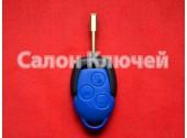 Ключ Ford Transit  2006-2014