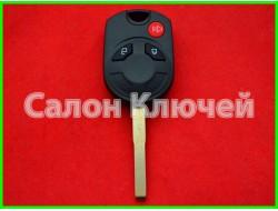 164-R8007 Ключ FORD (OEM) 5921707