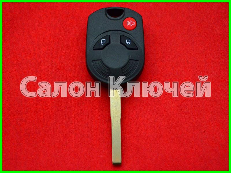 164R8007 Ключ Форд