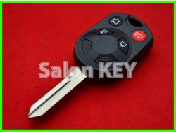 164-R7013 Ключ FORD (OEM)
