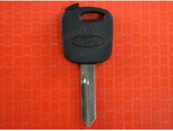 Ключ Ford с чипом лезвие FO38