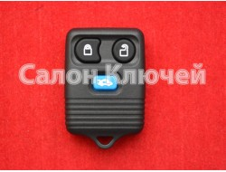 Ford Connect брелок 3 кнопки 434Mhz