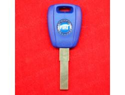 Ключ Фиат с местом под чип лезвие SIP22 Вид №1