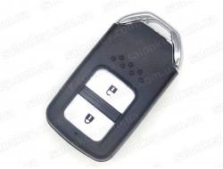 Ключ Honda CR-V с 13г- 2 кнопки 433.92Mhz чип ID47