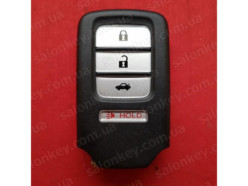 Ключ Хонда 72147T0AA11 Оригинал