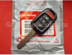 35118-T2A-A60 Ключ Хонда