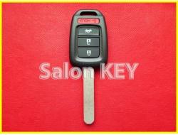 35118-T2A-A60 Ключ Honda (OEM)