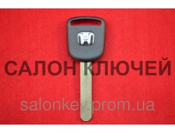 Honda CR-V, accord, civic, jazz, fr-v ключ с чипом id 46,48