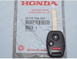35118-T0A-A00 Ключ Хонда