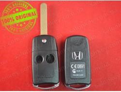 Корпус оригинального выкидного ключа Honda 2кн 08-12г.