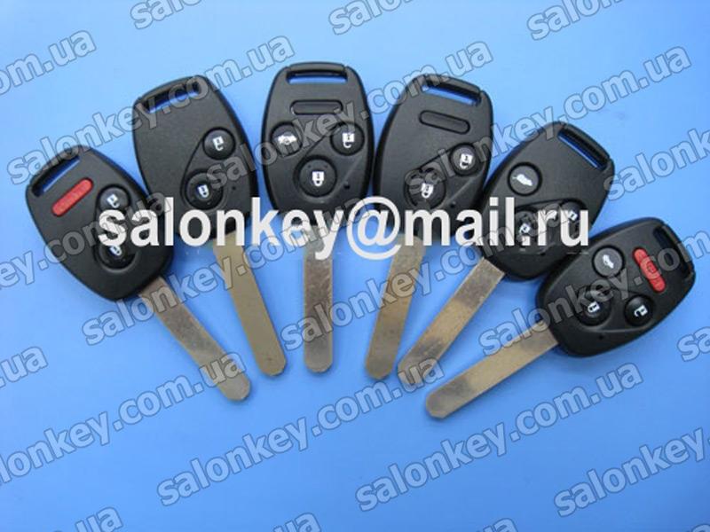 Ключ Honda 35111-SMG-305