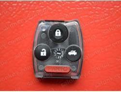 Корпус кнопок для ключа Honda