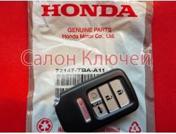 72147-TBA-A11 Ключ Хонда