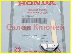35118-T2A-A50 Вставка в смарт ключ HONDA