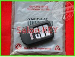 72147-TVA-A01 Смарт ключ HONDA с чипом и кнопками (ORIGINAL) 72147-TVA-A21 72147T-VA-A31