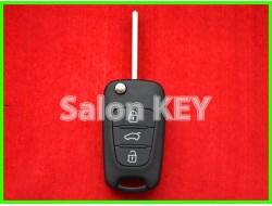 95430-A5101 Ключ Hyundai (ORIGINAL) 95430-A5100