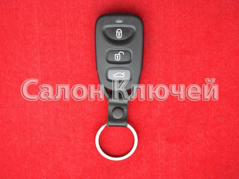 954303K102 Брелок штатной сигнализации Hyundai