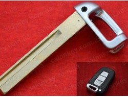 Вставка в смарт ключ Hyundai лезвие HYN20