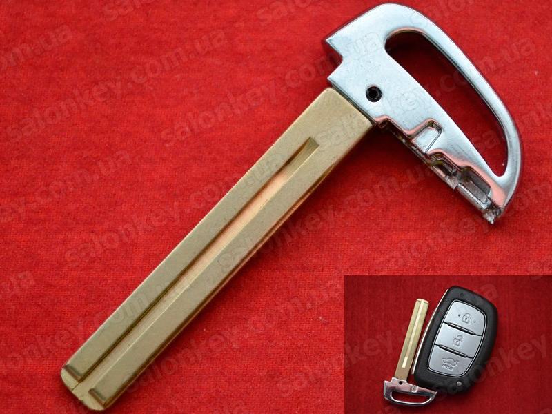 Ключ вставка Hyundai hyn48