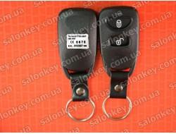 95430-2E110 Брелок Hyundai