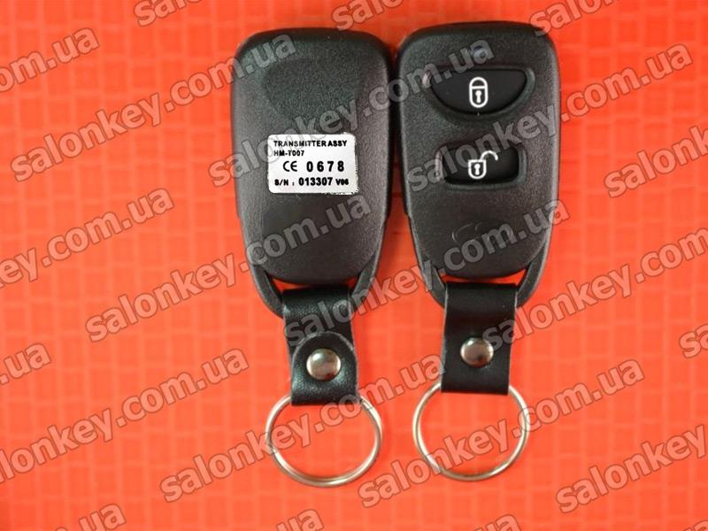 954302E100 Брелок штатной сигнализации Hyundai