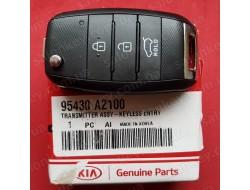 95430-A2100 Kia Ключ