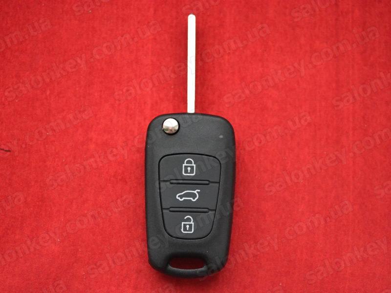 954303U001 Kia ключ 954303U000