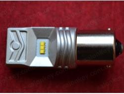 Супер Яркие LED 10G P21W 1156 BA15S Philips CREE белый
