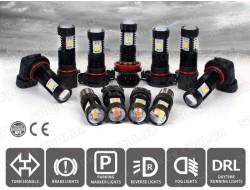 Світлодіодні автомобільні лампи