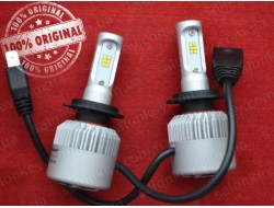 S2 H7 LED HeadLight 6500K/16000LM