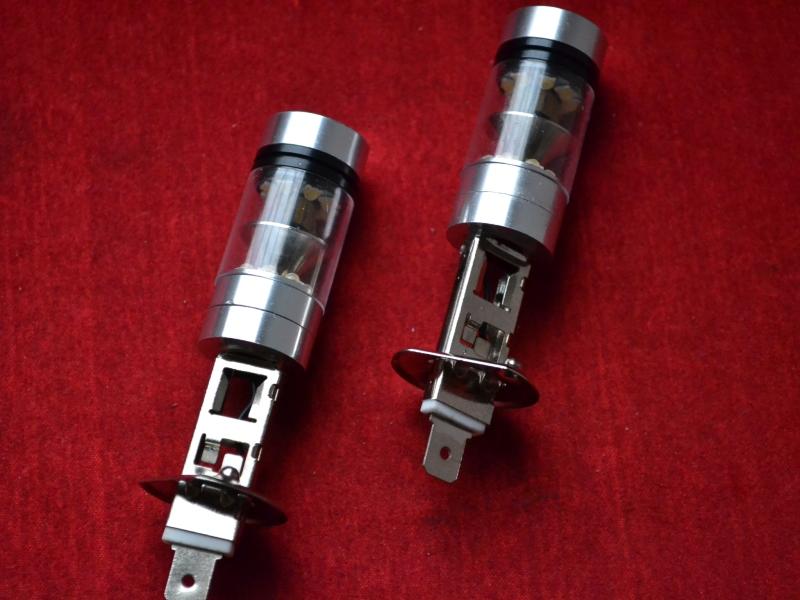 H1 100W SMD