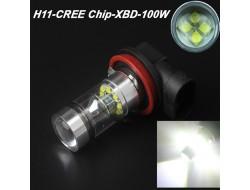 H8 LEDові лампи