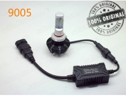 G7 HB3 9005 LED HeadLight 6500K/8000LM