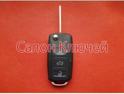 Выкидной ключ Лада Приора \ Калина вид VW