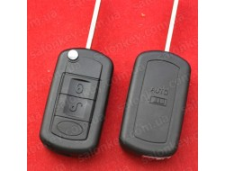 LAND ROVER корпус  выкидного ключа без логотипа