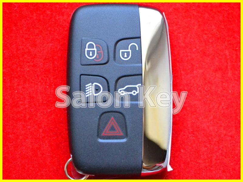 Smart key Land Rover 315Mhz