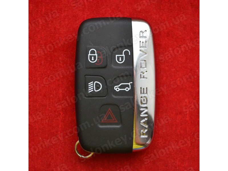 Smart key Land Rover 433Mhz