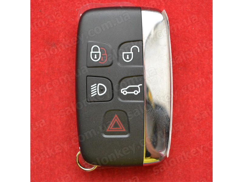 Smart key Land Rover 315Mhz