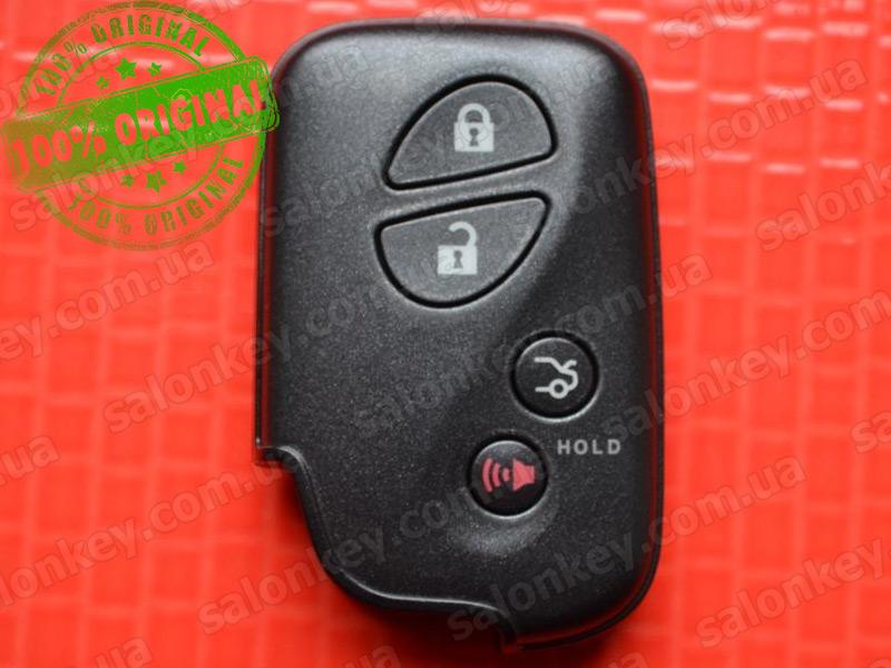 89904-30320 Lexus ключ smart