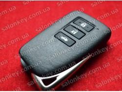 Смарт ключ Lexus ES250 ES350 ES300H GS250 GS350 GS400H GS450H c 2012г